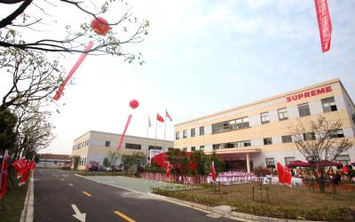 China-Facility